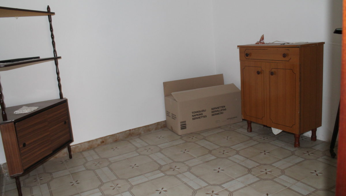 Casa in vendita a Castellammare del Golfo vicino al Porto turisticoIMG_0320