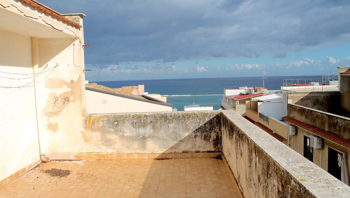 Casa in vendita a Castellammare del Golfo vicino al Porto turisticoIMG_0335