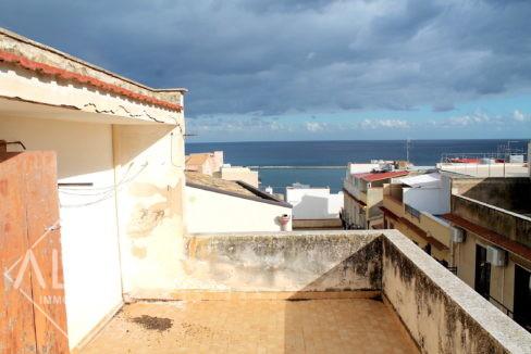 Casa in vendita a Castellammare del Golfo vicino al Porto turisticoIMG_0340