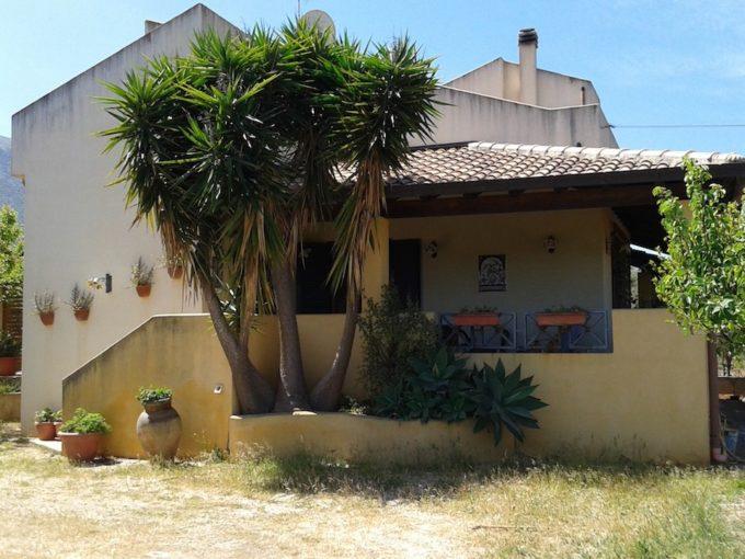 1 680x510 - Villa in vendita a Castellammare del Golfo