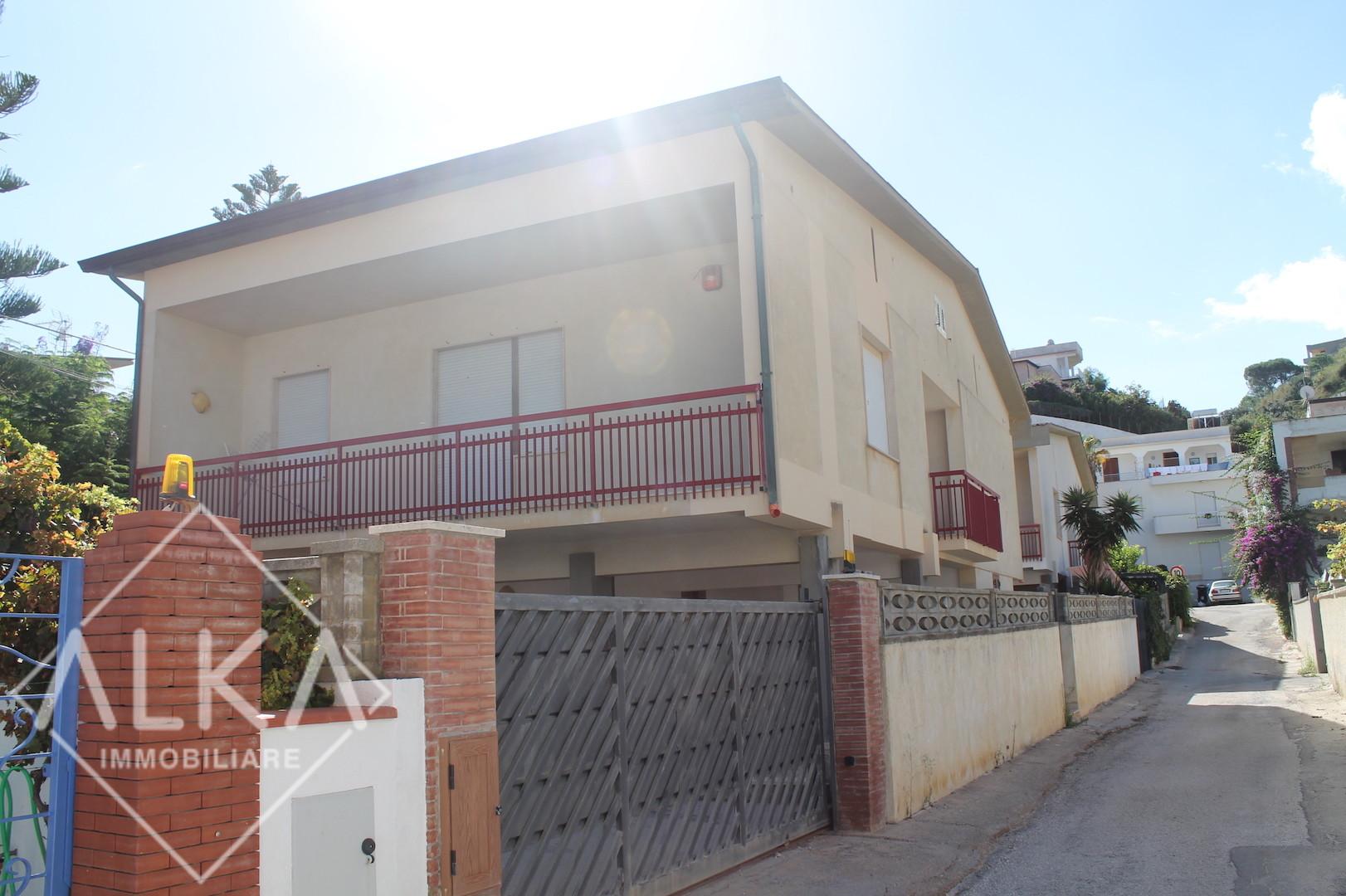 Villa in vendita ad Alcamo Marina