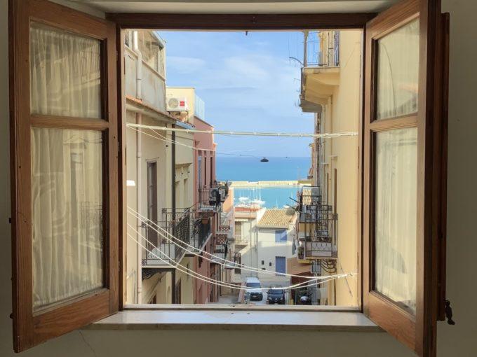 IMG 0392 680x510 - Casa in vendita a Castellammare del Golfo - Vista mare ed a pochi metri dal Porto turistico -