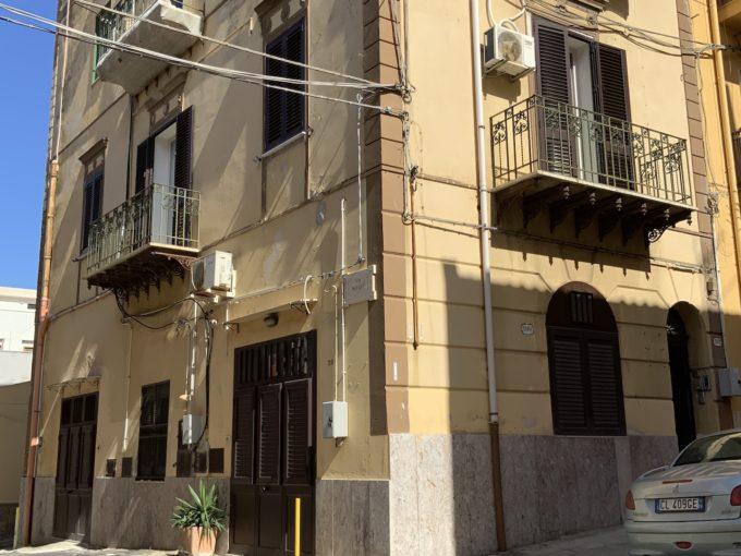 IMG 1075 680x510 - Appartamento in vendita a Castellammare del Golfo - via Roma