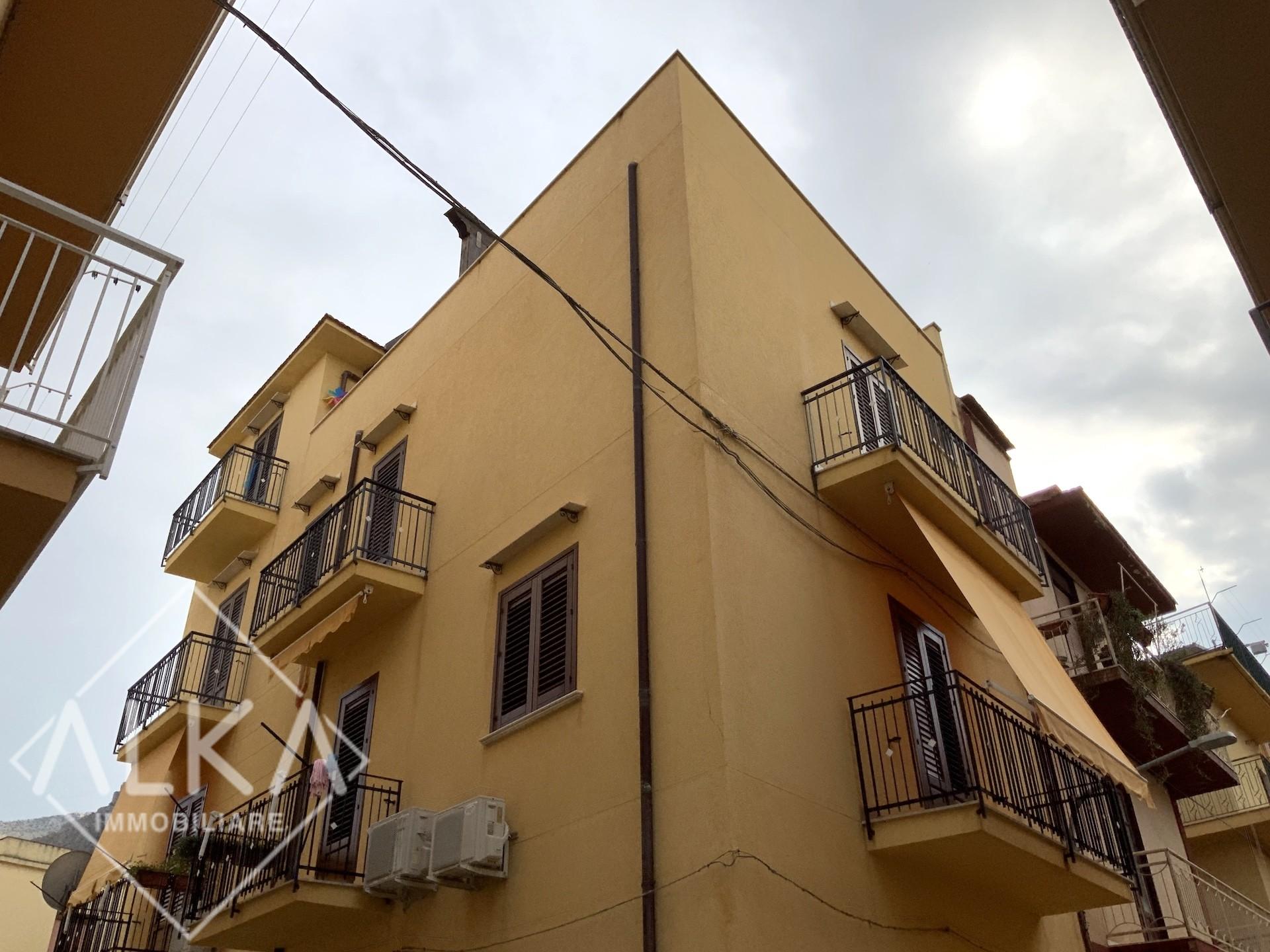 Casa in vendita a Castellammare del Golfo