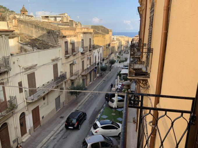 IMG 0947 680x510 - Appartamento storico in vendita a Castellammare del Golfo
