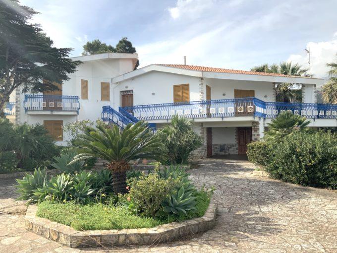 Prestigiosa Villa in vendita a Scopello – Guidaloca