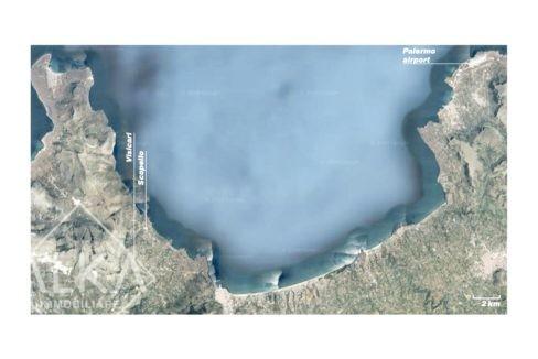 foto aerea visicari