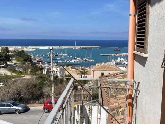 IMG 0771 680x510 - Indipendente panoramico in Via Canale Vecchio - Castellammare del Golfo