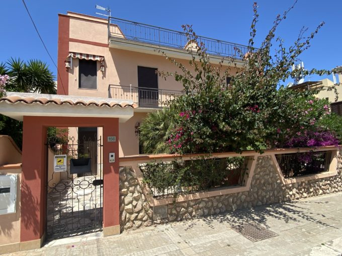 IMG 1497 680x510 - Villa con terreno in vendita a San Vito Lo Capo