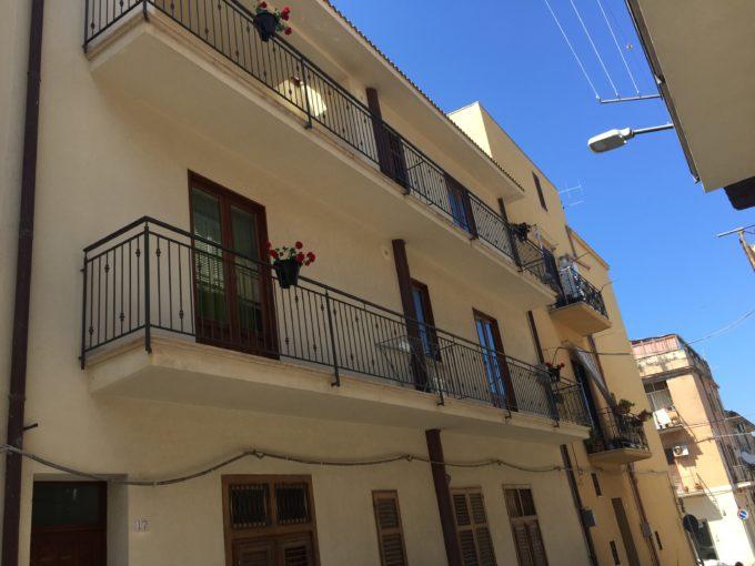 IMG 8262 680x510 - Casa Tobruk - Castellammare del Golfo